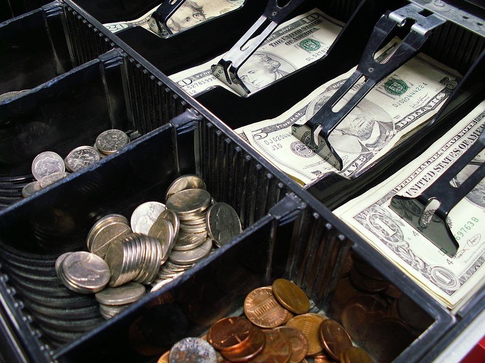 IMF・国際通貨基金