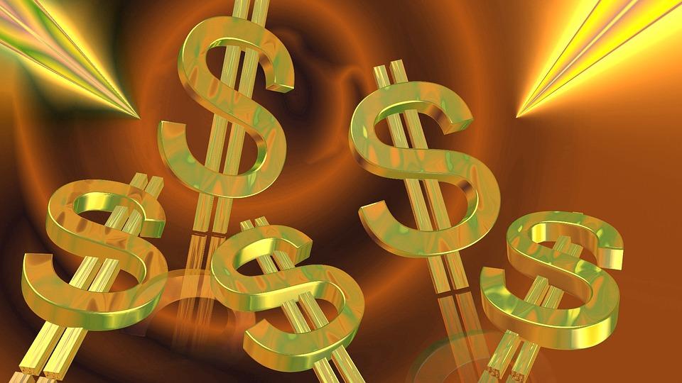 ビットコインと金