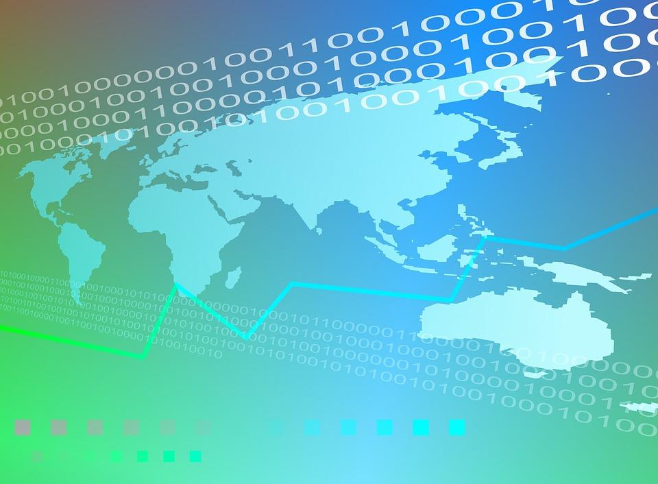 世界各国の海外投資動向