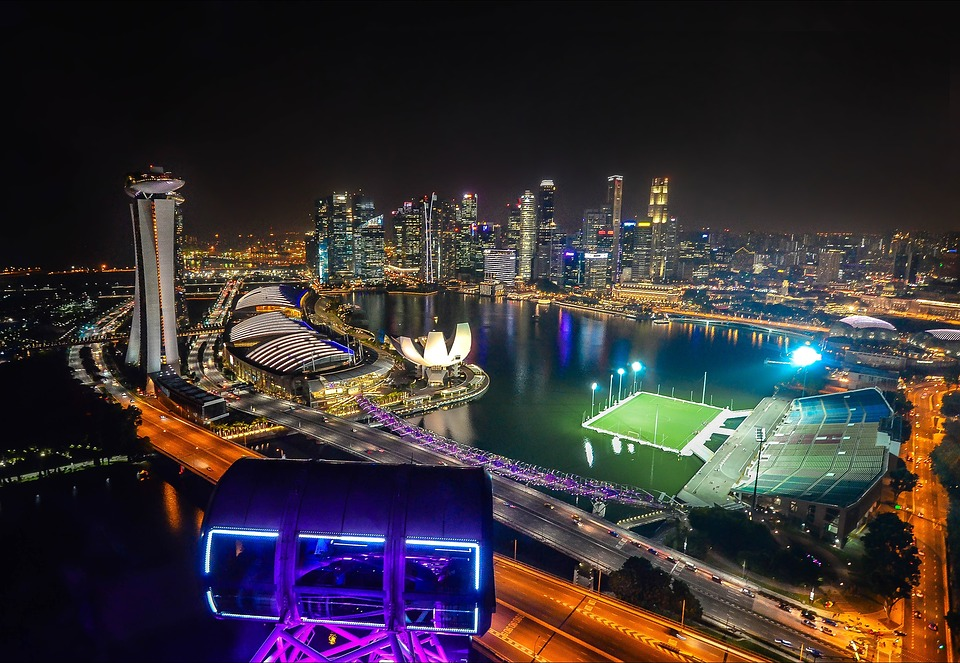 シンガポール市場の特性